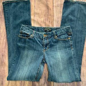 Seven brand jeans bootcut size 29